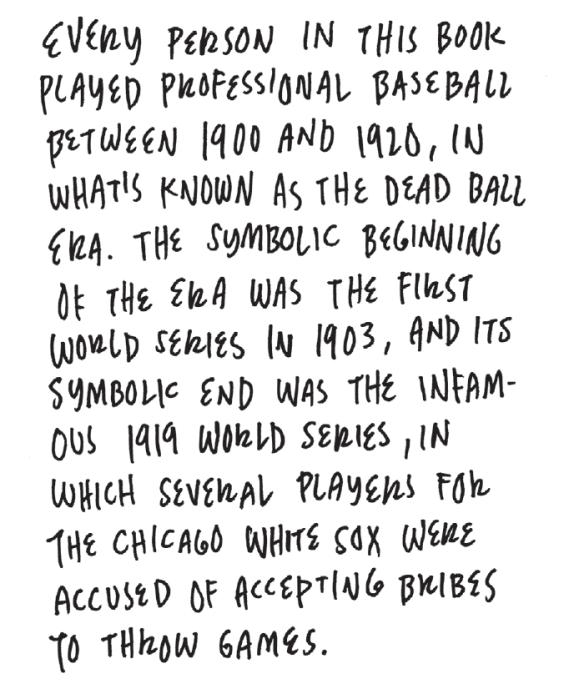 Epic Baseball explained