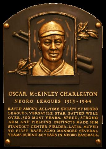 Charleston Oscar Plaque 14_0