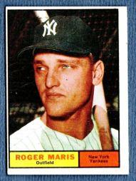 maris 1961