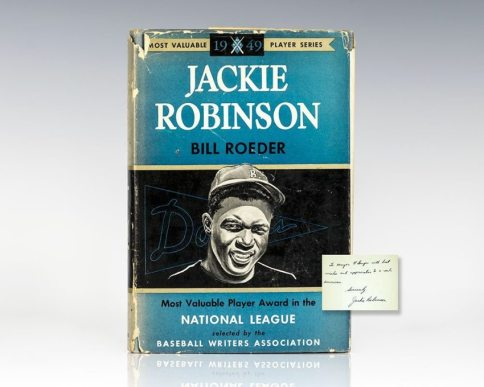 most-valuable-player-series-jackie-robinson-first-edition-signed