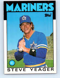 yeager mariners