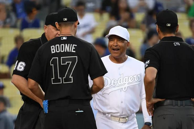 Dodgers yankees 2019